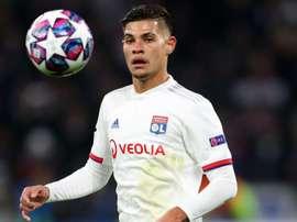 Bruno Guimarães : 'On peut gagner la Ligue des champions'. GOAL