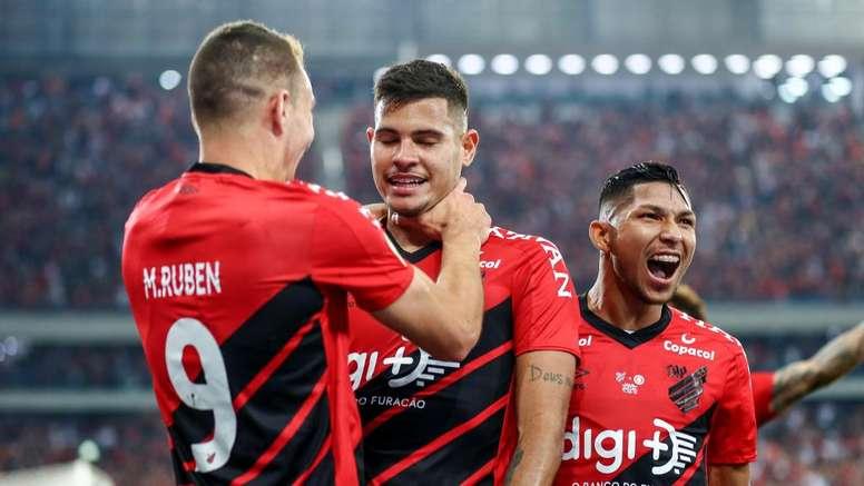 Arsenal intensifica conversas para contratar Bruno Guimarães. Goal