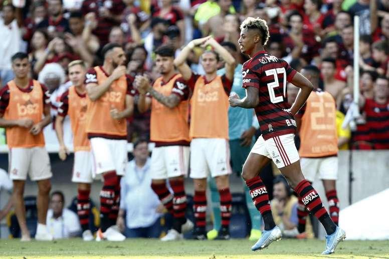 Quem é melhor: Flamengo de 2019 ou Santos de 2010? Goal
