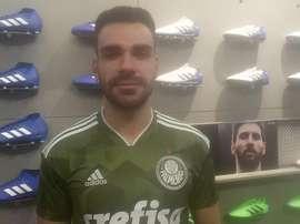 Palmeiras aposta em espírito de batalha e anima torcedores de olho em decisões