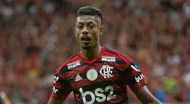Bruno Henrique, o terror dos rivais do Flamengo