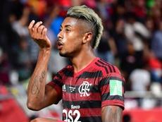 Como mudanças no futebol chinês interferem em vida de Bruno Henrique no Flamengo