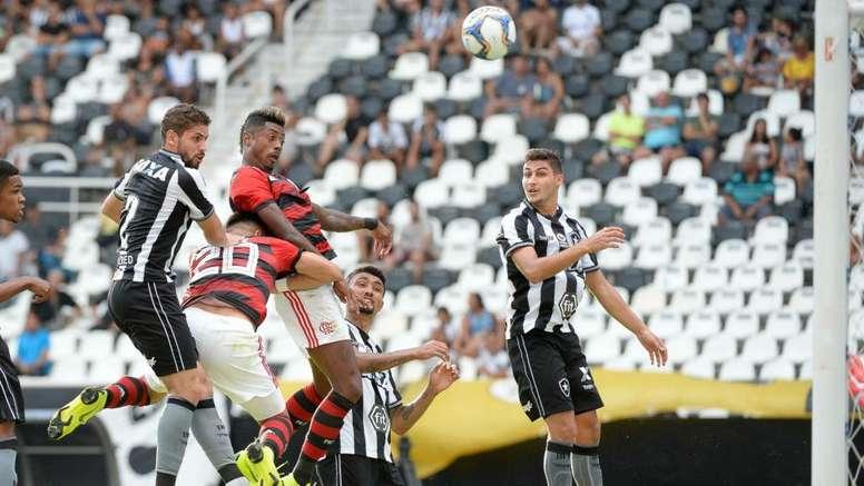 Botafogo recusa e clássico com Flamengo não será exibido em Portugal. Goal