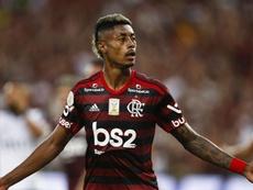 B. Henrique dobra número de gols pelo Santos em menos jogos. Goal