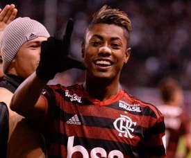 Ultimas Noticias Weverton Palmeiras Besoccer