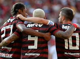 As chances do Flamengo para se classificar na Libertadores. Goal