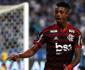 Bruno Henrique diz que é o jogador mais decisivo do Brasil. Goal