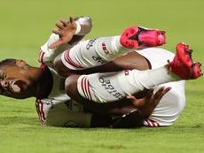 Força, Bruno Henrique! Torcida do Flamengo mostra solidariedade após lesão do ídolo