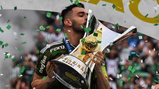 Bruno Henrique quer ganhar títulos. Goal
