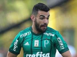 Bruno Henrique foi suspenso pela Federação Italiana. Goal