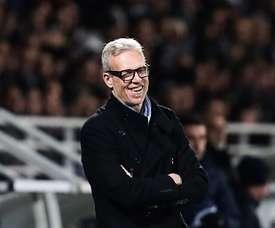 Bruno Irles n'est plus l'entraîneur du Pau FC. Goal