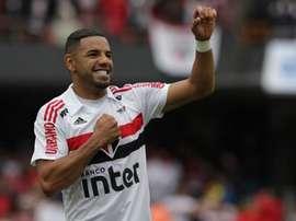 Calciomercato Roma, Bruno Peres torna al San Paolo fino a gennaio: rescissione con lo Sport Recife