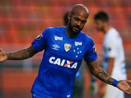 Cruzeiro venceu na visita ao Santos. Goal