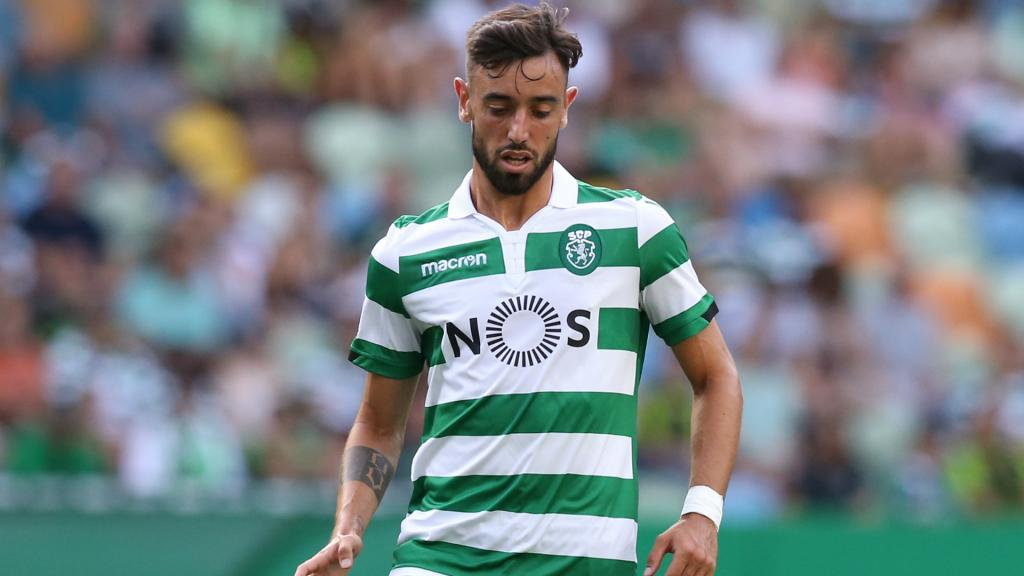 Manchester United set to wrap up Bruno Fernandes deal soon