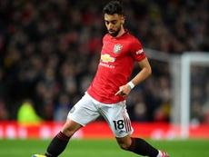 Dalot: Fernandes settled so well
