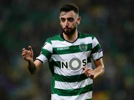 Bruno Fernandes' stats should give Man Utd fans reasons to be optimistic. GOAL