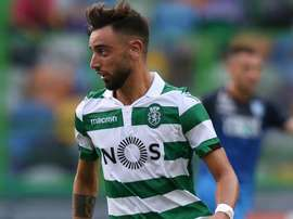 Bruno Fernandes? It's a question for Sporting's board – Keizer.