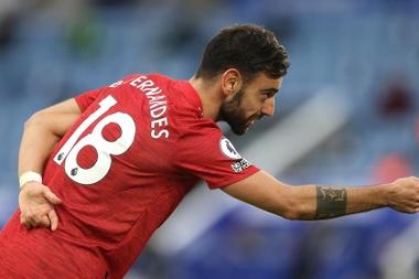 Bruno Fernandes se méfie de Liverpool. goal