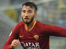 Tegola per la Roma. Goal
