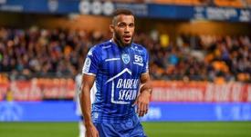 Résumé de la soirée de Ligue 2. Goal