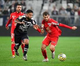 Dijon prête Bryan Soumaré à Sochaux. Goal