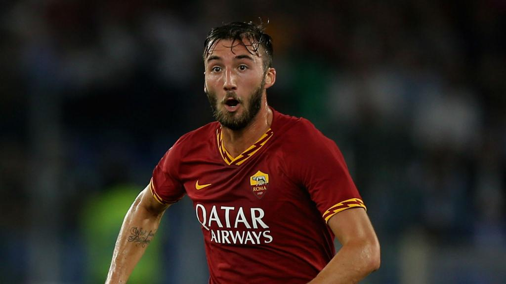 Roma extend Cristante deal - BeSoccer