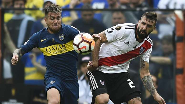 A final da Libertadores, por fim, vai acontecer! Goal