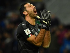 Buffon is one of many greats to play on past his 40th birthday. GOAL