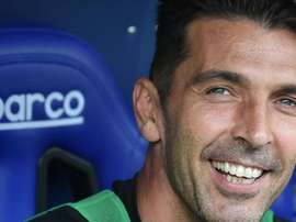 Buffon insulté par les supporters de Parme. Goal
