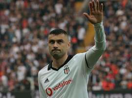 Burak Yilmaz pallino Lecce: 1,5 milioni sul piatto