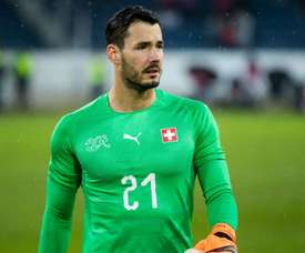 Burki has decided to call time on his international career. GOAL