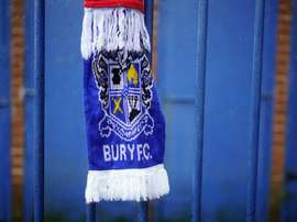 Bury are close to folding after the proposed takeover has fallen through. GOAL