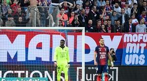 La saison de Ligue 1 est finie. Goal