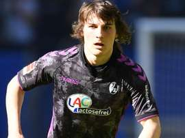 Soyuncu has recently been linked with a move to Arsenal. GOAL