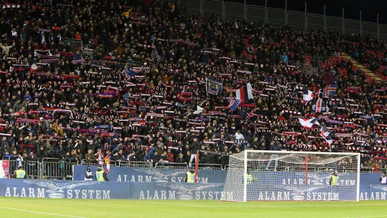 Cagliari-Fiorentina, dramma in curva: morto un tifoso sardo