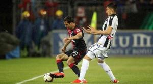 Rimonta friulana alla Sardegna Arena. Goal