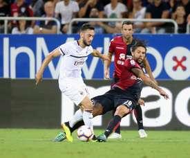Higuain permet à Milan d'obtenir un point. Goal