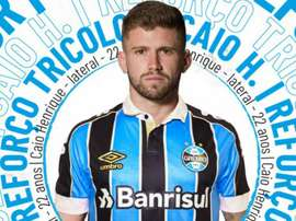 Caio Henrique e mais: Grêmio atende Renato para subir de nível em 2020. Goal