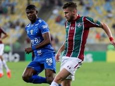 Cruzeiro compra Orejuela, mas pode emprestá-lo ao Fla. GOAL
