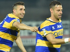 Calaio riparte da Foggia. Goal