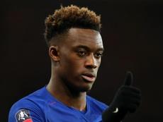 Hudson-Odoi prolonge avec Chelsea. Goal