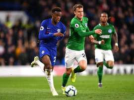Sarri: Hudson-Odoi can be one of Europe's best