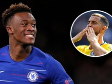 Hudson-Odoi chiede la 10 di Hazard: Chelsea pronto a dargliela. Goal