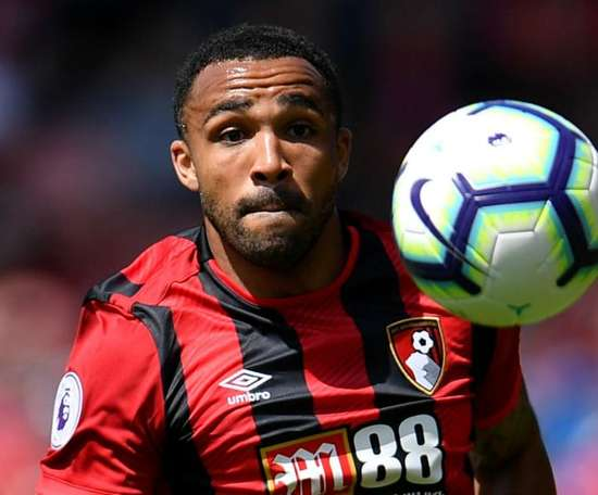 Wilson commits to Bournemouth with new deal to 2023. GOAL