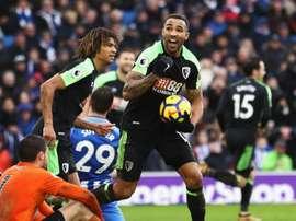 Report: Brighton 2 Bournemouth 2. Goal