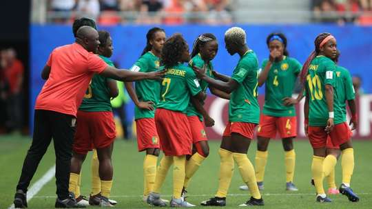 Cameroon were accused heavily by many for their actions. GOAL