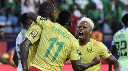 C'est officiel, le Cameroun a un nouveau sélectionneur. AFP