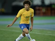 Camilo relembra amistoso pela seleção: 'torcida do Botafogo que me botou no jogo'. Goal
