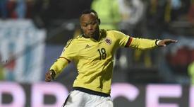 Zúñiga retira-se. Goal