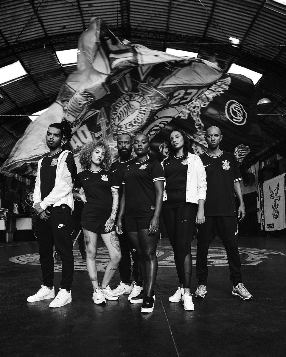 Novas camisas do Corinthians | Blog do Timão
